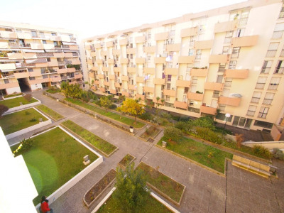 Nice-Ariane 3 pièces 57m² + terrasse