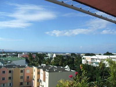 Beau F6 en duplex + 2 terrasses vue mer