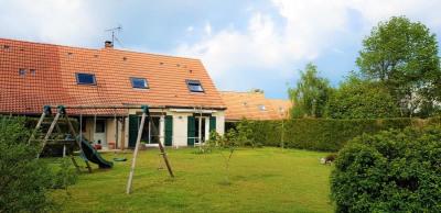 Maison de 130 m² hab environ sur la commune de Tigy