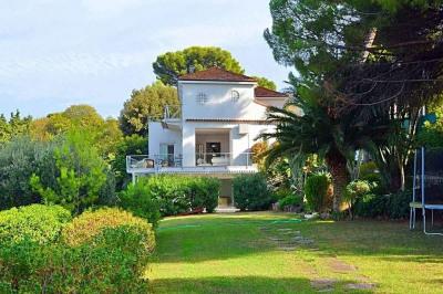 Location saisonnière villa