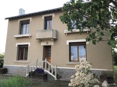 Maison st pierre montlimart - 8 pièce (s) - 204 m²