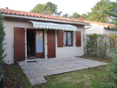 Maison Les Mathes 4 pièce (s) 41 m²