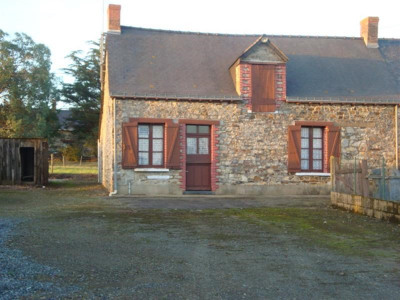 Vente maison / villa Grand Fougeray