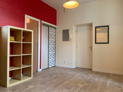 Appartement Vannes 1 pièce (s) 20.97 m²