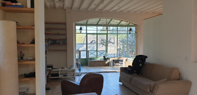 Maison ancienne Saint Léger En Yvelines