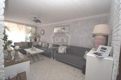 Appartement T4 de 78m² + garage + cave
