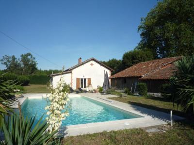 Maison Linxe 5 pièce (s) 222 m²