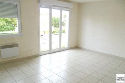 Appartement SATHONAY CAMP 2 Pièces 50 m²