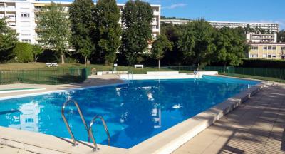 Appartement - 79 m² - 2 ch