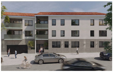 Vente appartement La Tour-de-Salvagny