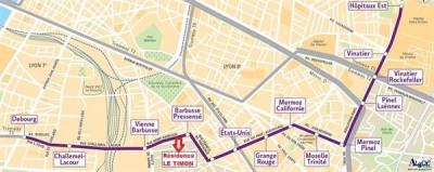 Vente neuf programme Venissieux (69200)