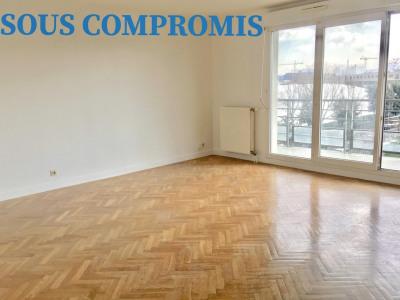 Avenue claude debussy - 69 m²
