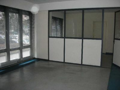 Bureau-commerce le puy en velay - 81 m²