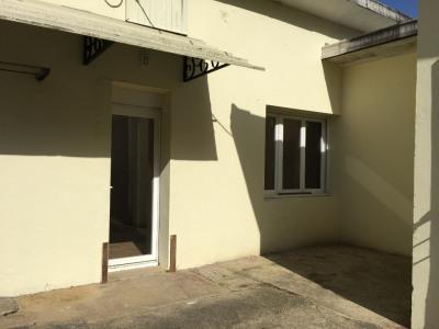 Appartement Pouillon 3 pièce (s) 56 m²