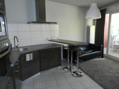 Appartement type 2 refait a neuf