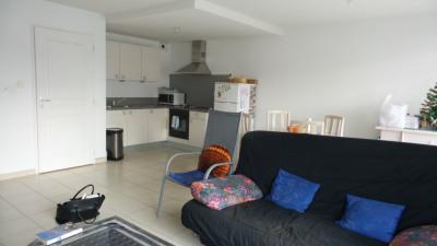 Aix Les Bains T2 55M² - place de parking - terrasse 20M²