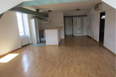Appartement 76 m²