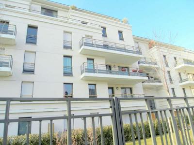 Appartement COURBEVOIE - 2 pièce(s) - 46 m2