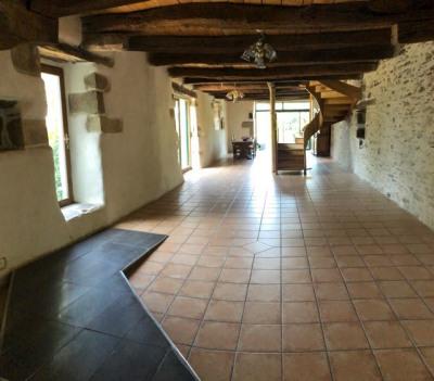 Sale house / villa Pleyben (29190)
