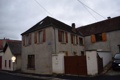 Huis 6 kamers