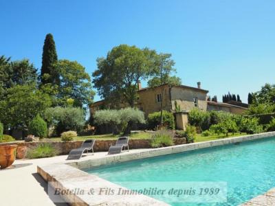 Provençaals landhuis 22 kamers