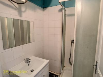 A louer - Appartement Melun 2 pièces 33.06 m²