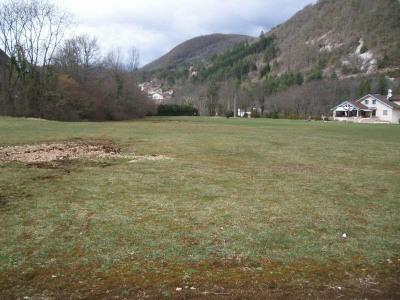 Vente terrain Dortan (01590)