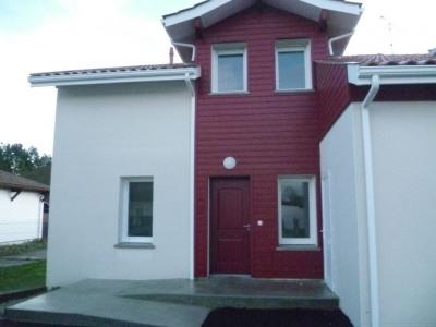 Duplex neuf sur biscarrosse bourg