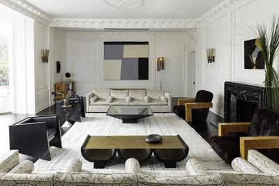 Sublime appartement de standing T3 Paris vaugirard