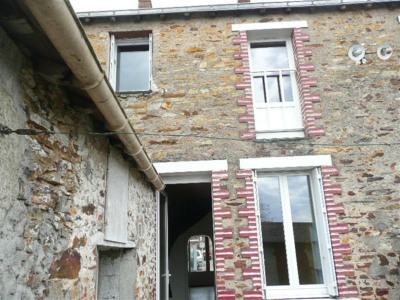 Rental house / villa Meilleraye de Bretagne