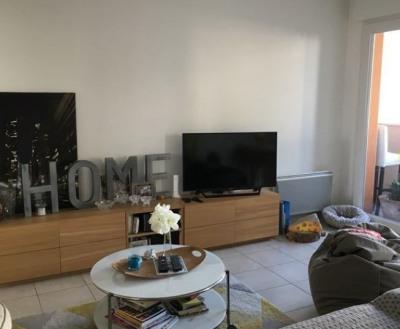 Appartement Nantes 3 pièce (s)