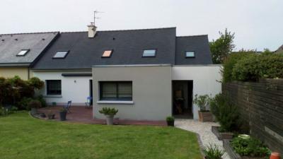 Maison 166 m² - bruz