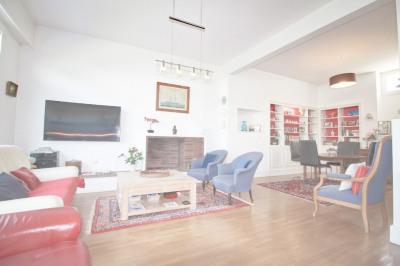 Maison de ville lorient - 5 pièce (s) - 140 m²