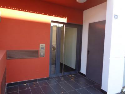 A LOUER Centre Ville La Roche sur Yon: Box Stationnement 27 m²