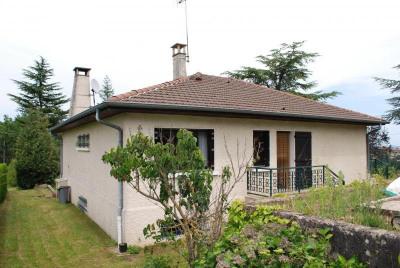 Maison vaugneray 150 m²