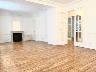 Appartement 5 pièces entièrement rénové