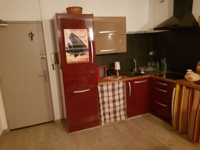 A vendre la rochelle centre ville appartement 32 m²