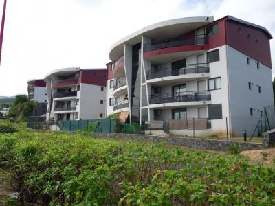 Appartement T2 à acheter 98000 EUR à La Possession