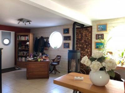 Maison - villa sautron - 6 pièce (s) - 168 m²