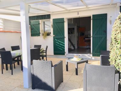 Maison Capbreton 2 pièces 39 m² utiles