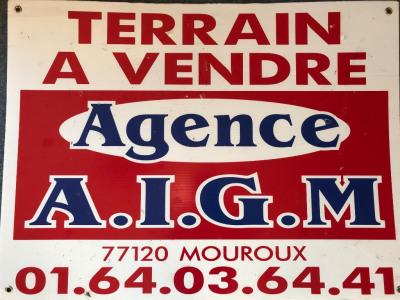 Terrain La Tretoire 827 m²