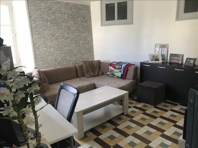 Maison begrolles en mauges - 4 pièce (s) - 116 m²