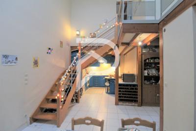 Appartement Saint Prix 5 pièce (s) 110 m²