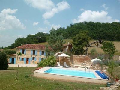 Vente maison / villa Ordan Larroque