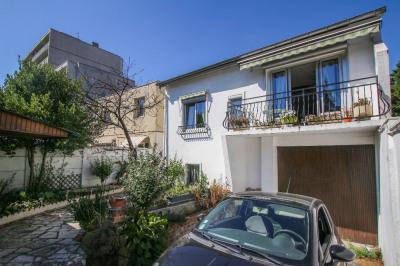 Maison Asnières Sur Seine 3/4 pièce (s) 56m² + 56m²