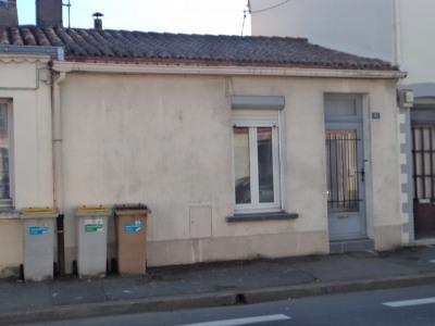 Maison, 2 pièces, 35m²