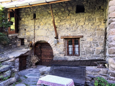 Chalet (Landhaus) 8 Zimmer