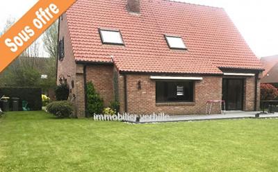 Maison Fleurbaix 5 pièce (s) 135 m²