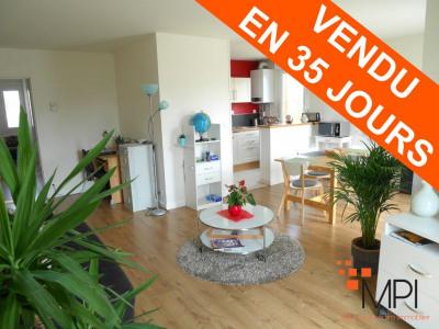 Appartement l hermitage - 3 pièce (s) - 66.31 m²