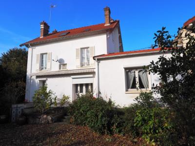 A vendre melun gare maison 9 pièces 202 m² avec garage